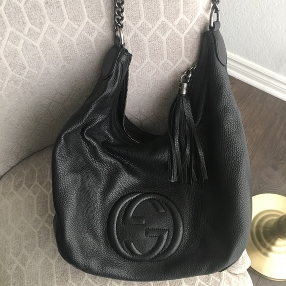 f50903792913 Gucci Bags | Soho Disco Shoulder Bag | Poshmark